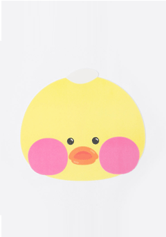 CHUU accessories FFC Airport ST1. Look At Me Mouse Pad