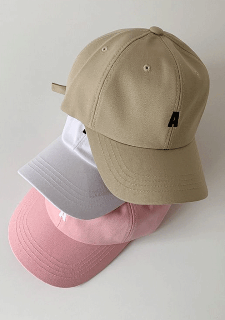 CHERRYKOKO accessories Casual Simple Cap