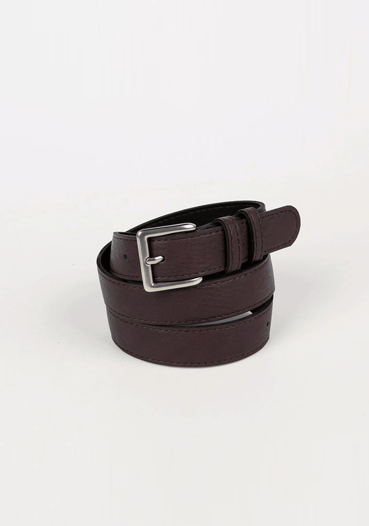 UPTOWNHOLIC accessories The Ticking Crocodile Belt