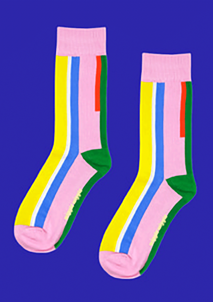 WIGGLEWIGGLE accessories Matisse  Socks - Matisse_04