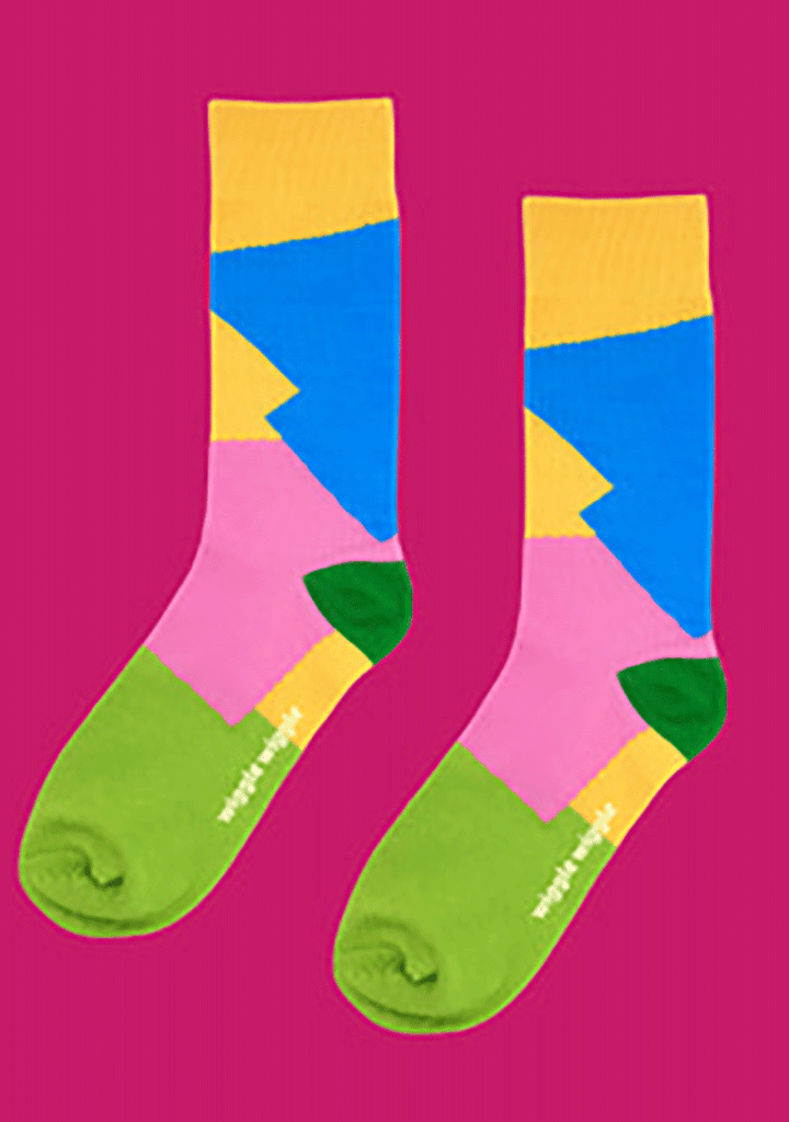 WIGGLEWIGGLE accessories Matisse  Socks - Matisse_02