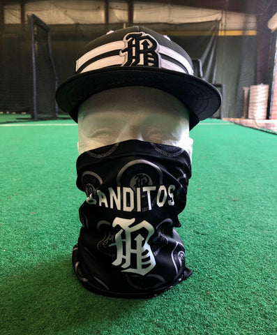 Neck Gaiter Banditos Mask