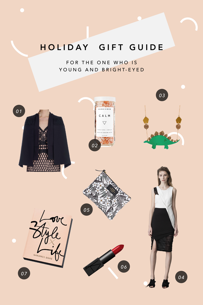 nana & bird christmas gift guide for her #3