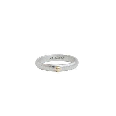 Article 22 Bolts Ring