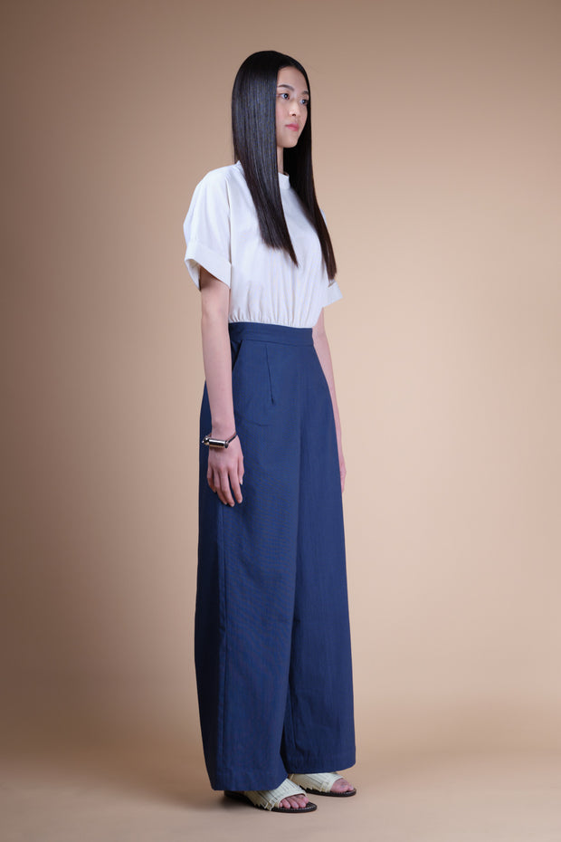 nana & bird Wide Legged Jumpsuit