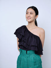 nana & bird Toga Top