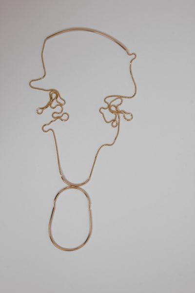 Annika Inez Paron Necklace