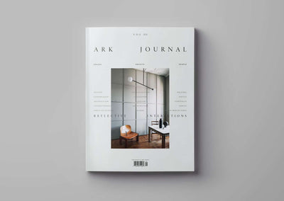 Ark Journal Issue 03