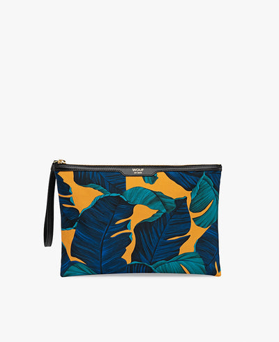 Wouf Barbados Night Clutch