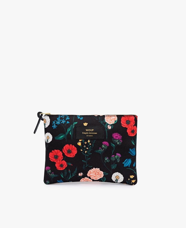 Wouf Blossom Large Pouch