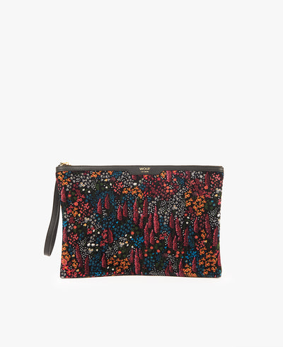Wouf Leila Night Clutch
