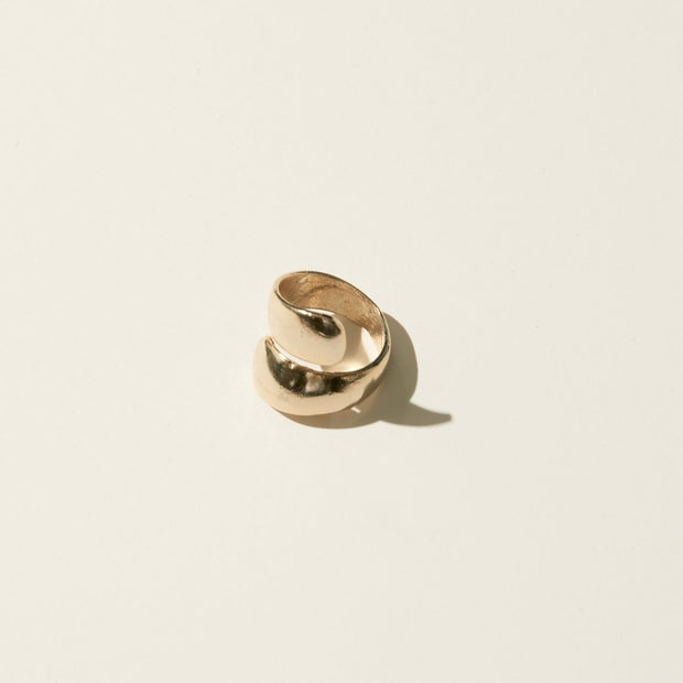 Maslo Wrap Ring