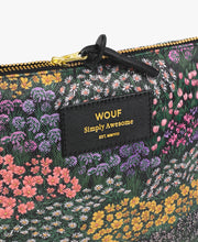 Wouf Meadow Large Pouch