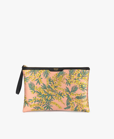 Wouf Mimosa Night Clutch