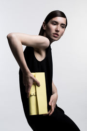 PB0110 AB 11.1 Clutch in Yellow