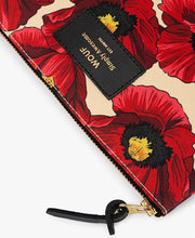 Wouf Poppy Large Pouch
