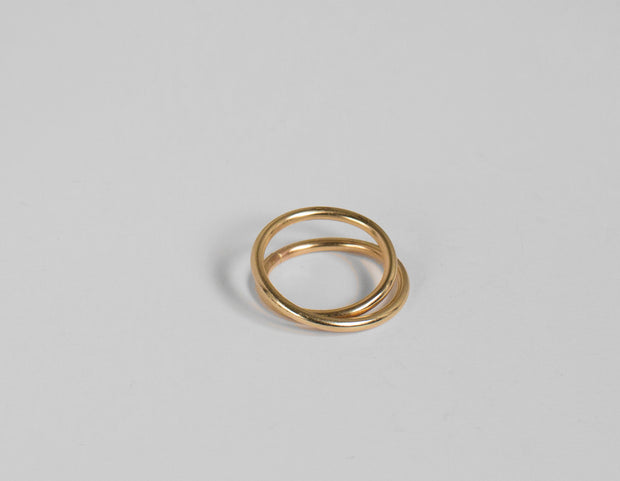Annika Inez Endless Ring