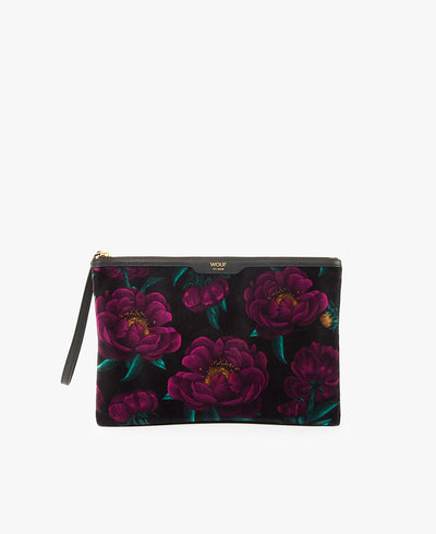 Wouf Romance Night Clutch