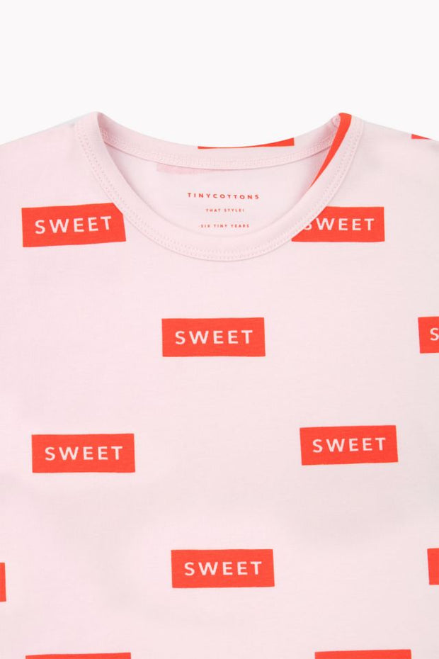 Tiny Cottons Sweet Tee
