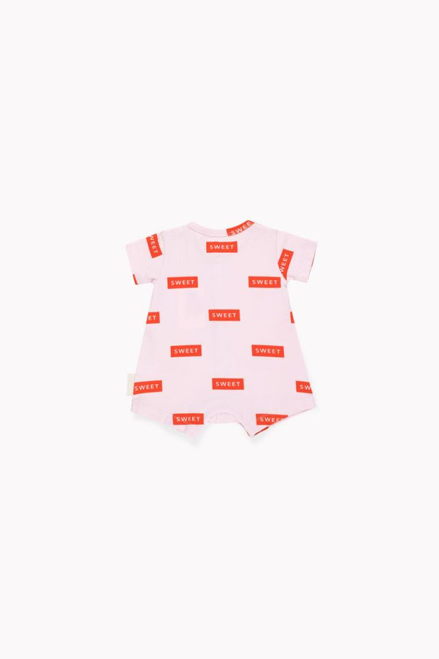 Tiny Cottons Sweet Relaxed One-Piece