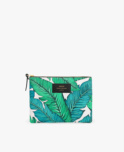 Wouf Tropical Large Pouch