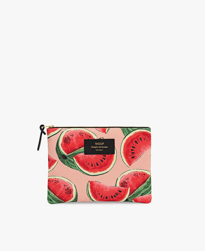 Wouf Watermelon Large Pouch