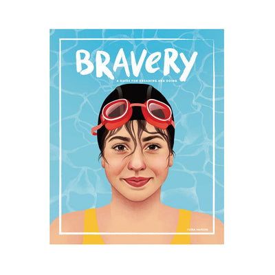 Bravery Issue 11 Yusra Mardini