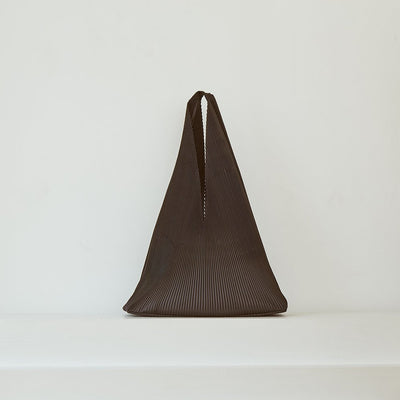 Repleat Bag Basic Black Hobo Regular