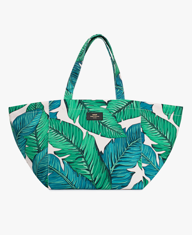Wouf Tropical XL Totebag
