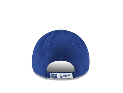 Jockey New Era Los Angeles Dodgers Azul