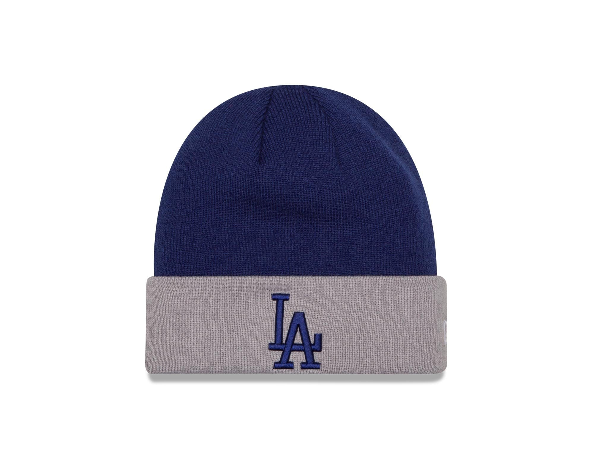 Beanie New Era Mlb Basic Cuff Knit Cinred Unisex
