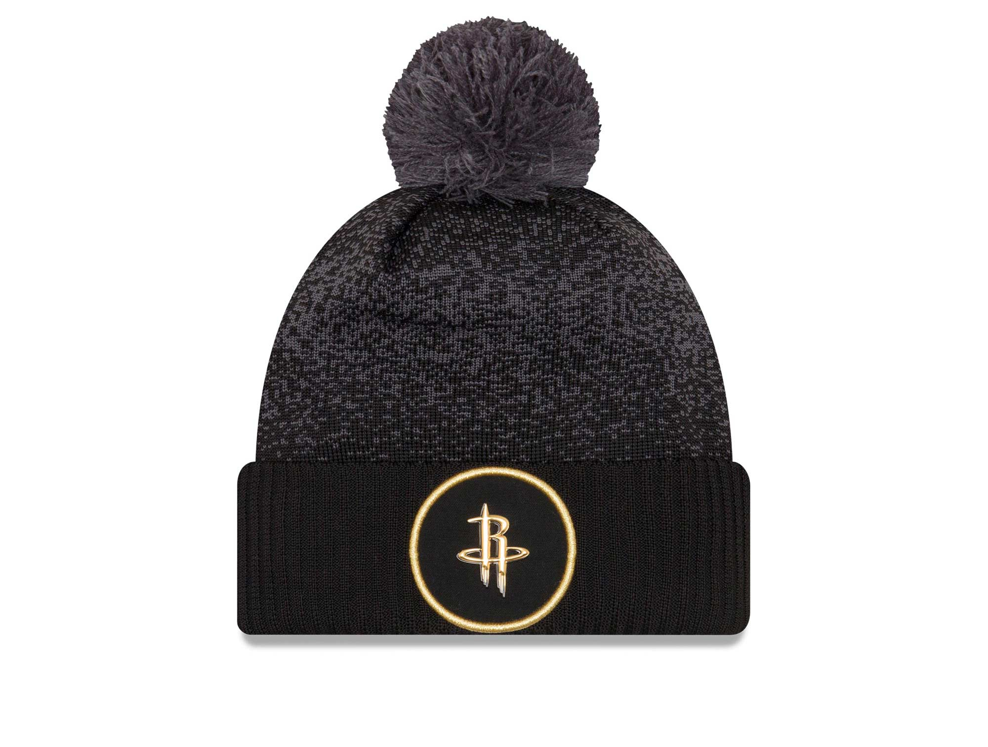 BEANIE NEW ERA HOUSTON ROCKETS