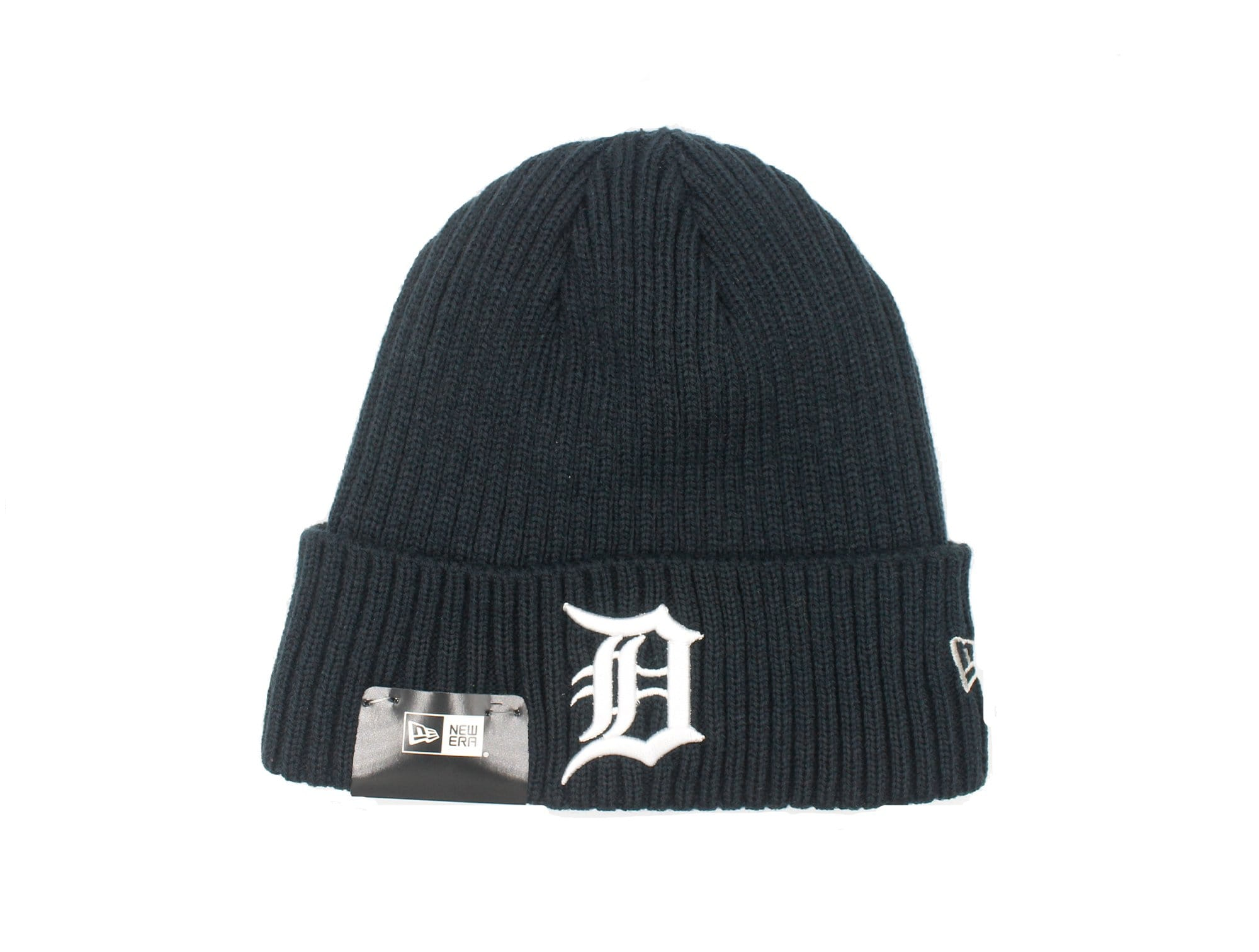 Beanie New Era Detroit Tigers Unisex Azul