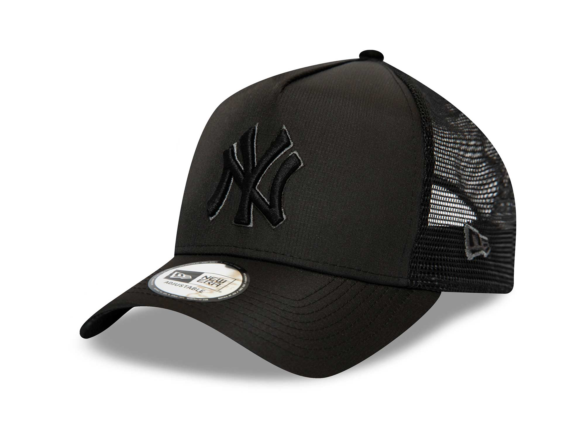 Jockey New Era New York Yankees Negro