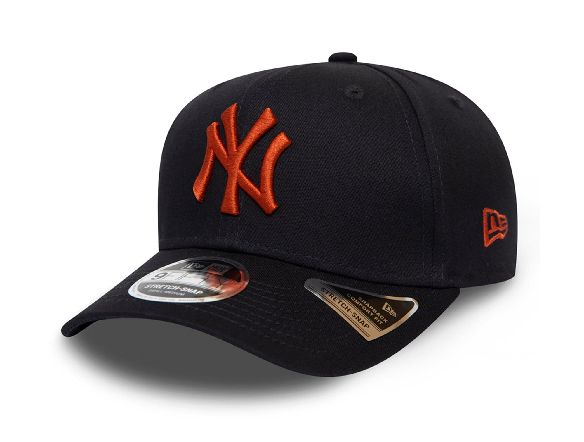 Jockey New Era New York Yankees 950 Strech-Snap Unisex Azul
