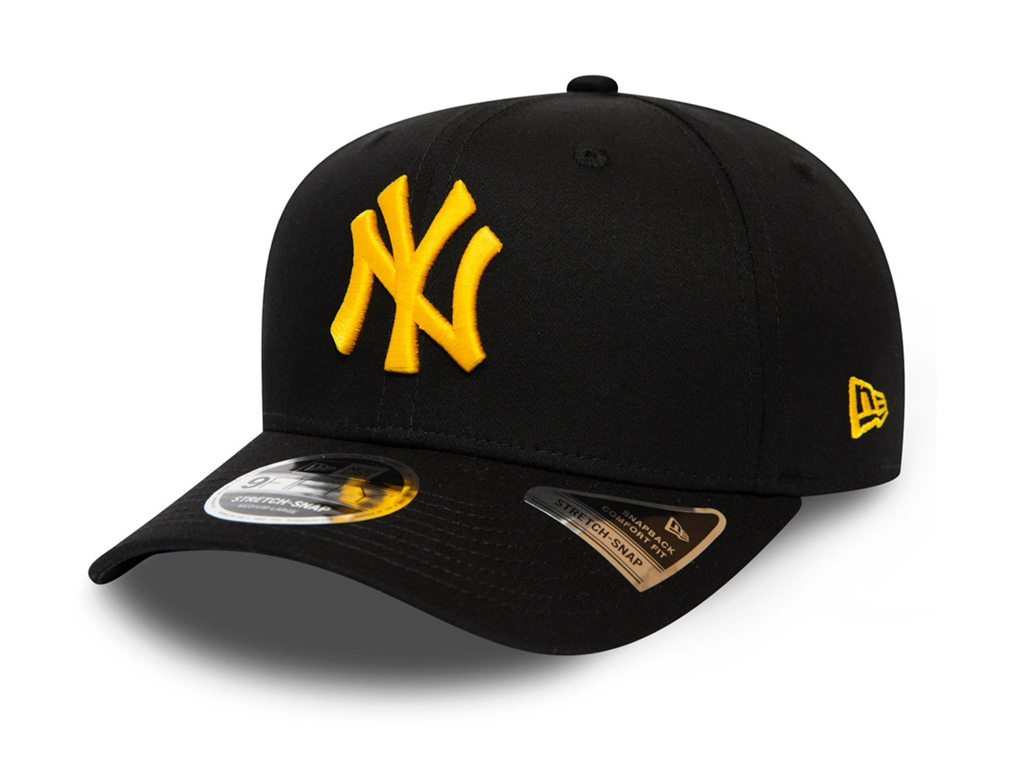Jockey New Era New York Yankees 950 Strech-Snap Unisex Negro
