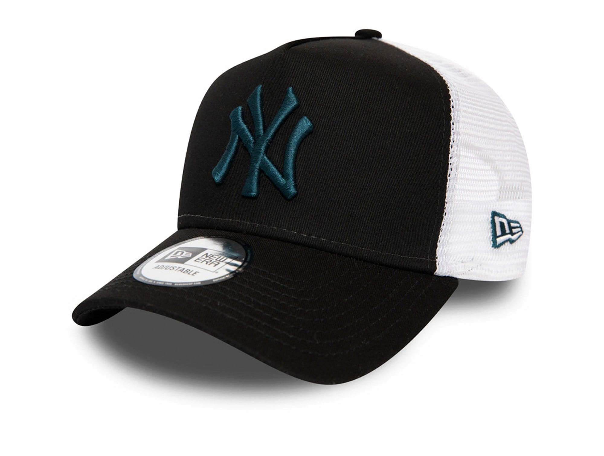 Jockey New Era New York Yankees 940 Trucker Unisex Negro