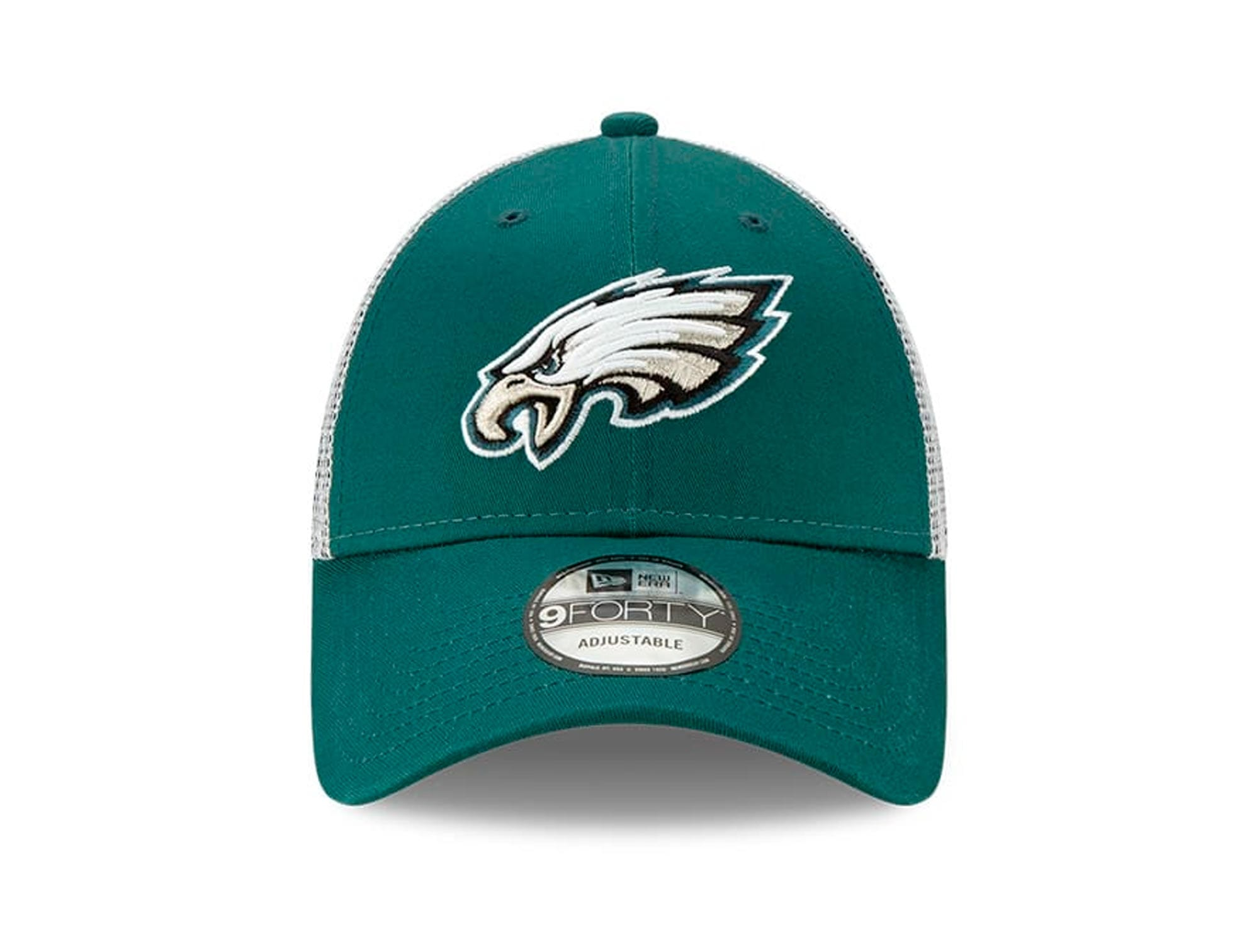 Jockey New Era Nfl 940 Philadelphia Eagles Hombre Verde