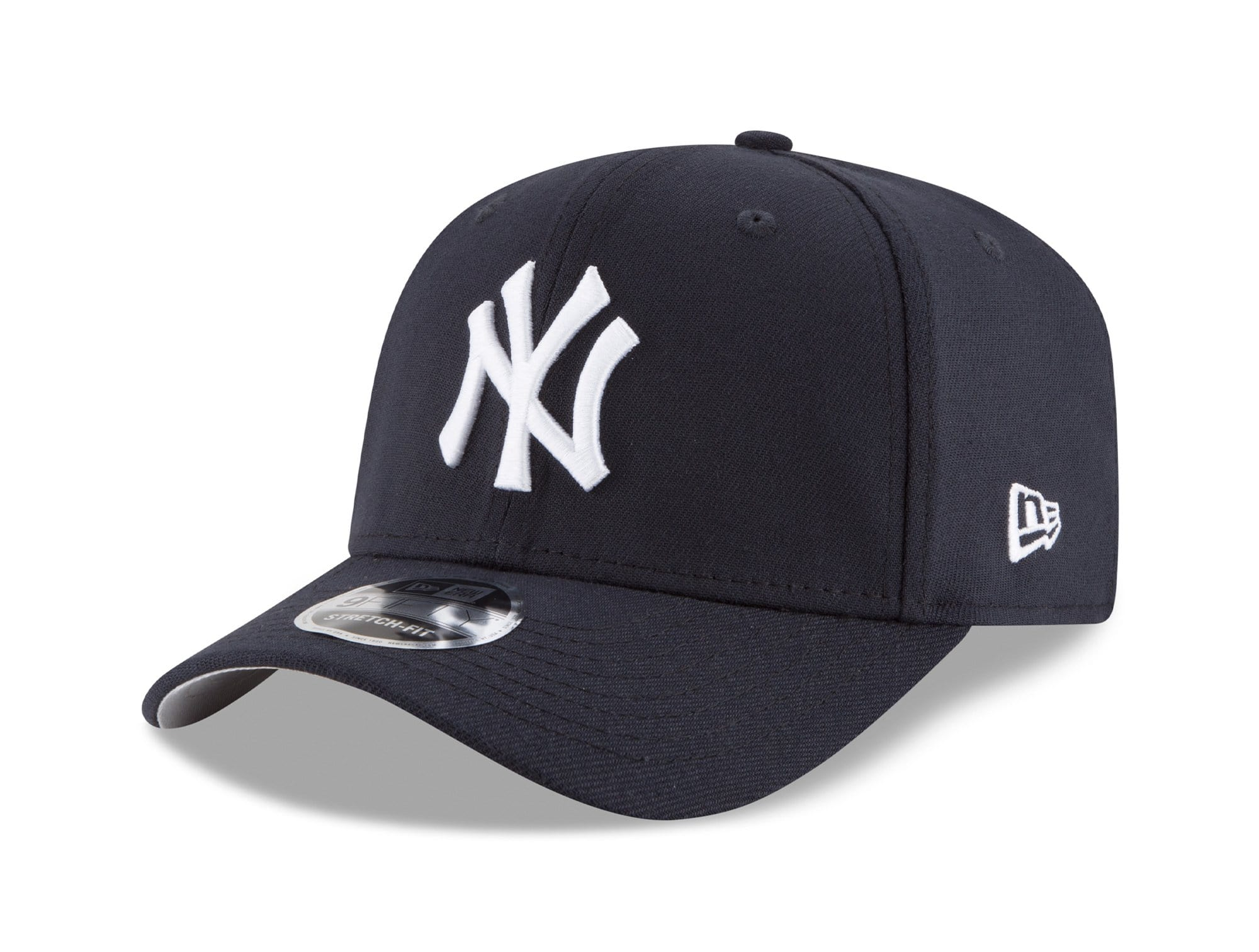 Jockey New Era New York Yankees 950 Stretch Unisex Azul
