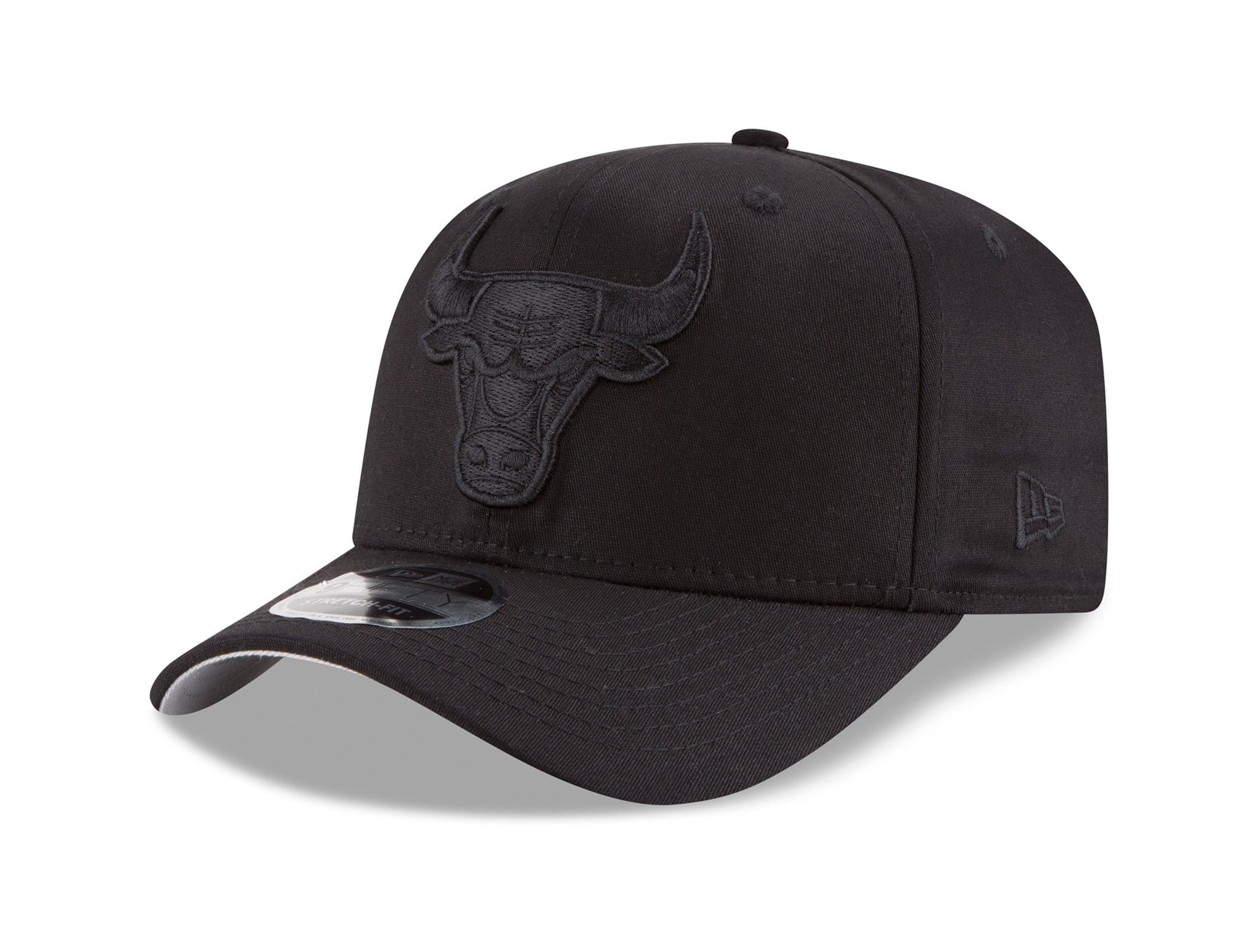 Jockey Nba 950 Stretch Chicago Bulls Unisex Negro