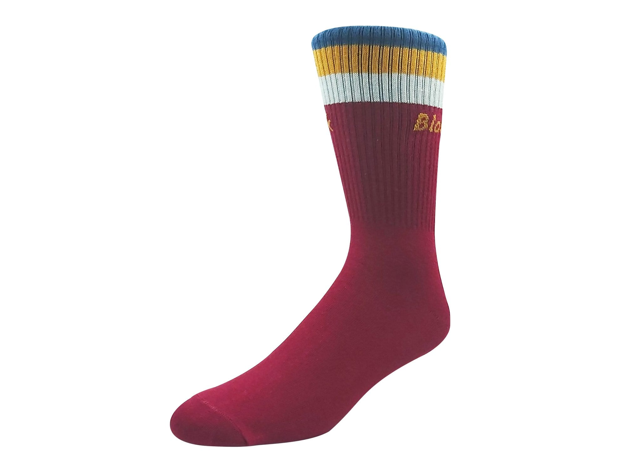 Calcetines Block Socks Pack 3 Bla/Gri/Ros Mujer Multicolor