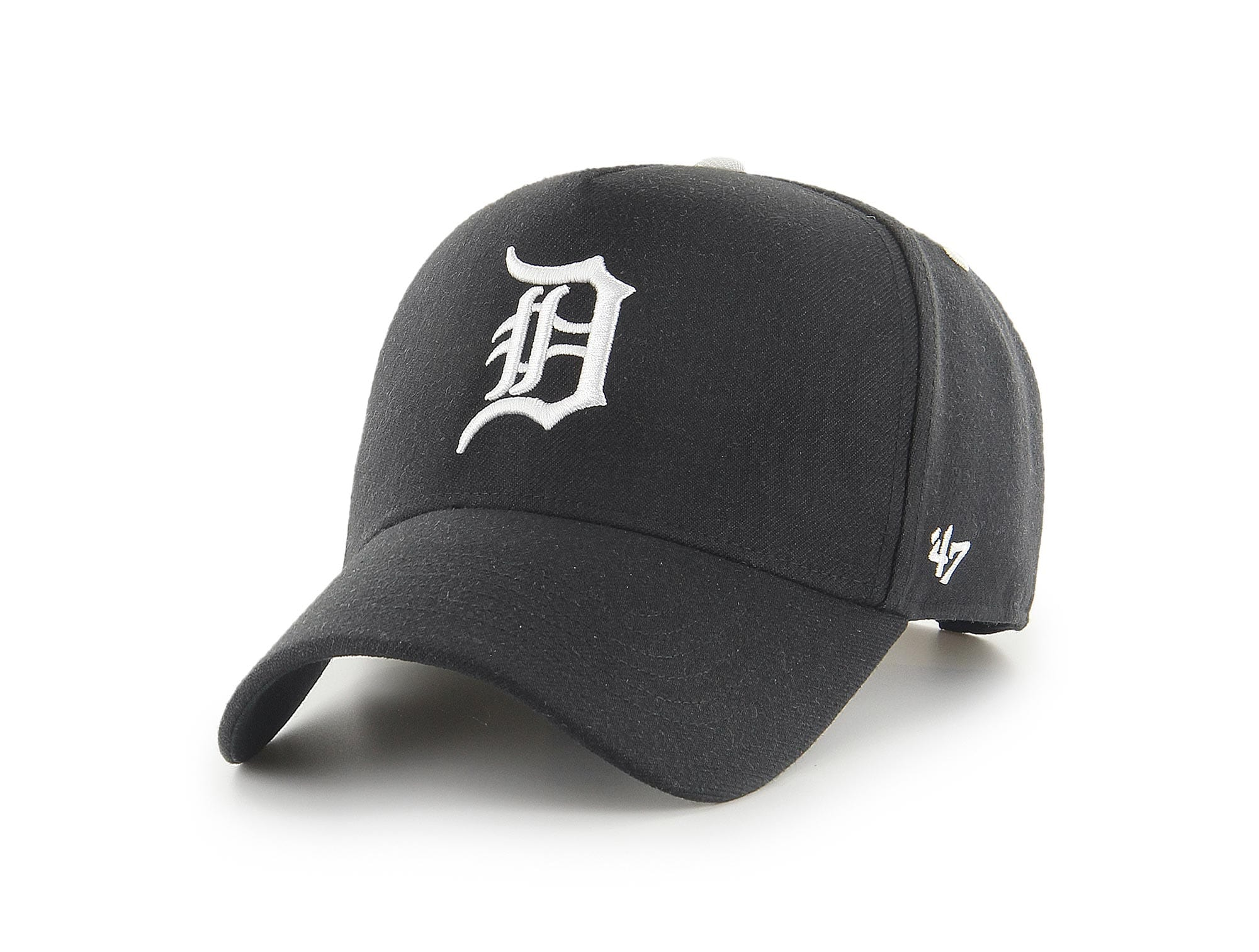Jockey 47 Detroit Tiger Republica Hombre Negro