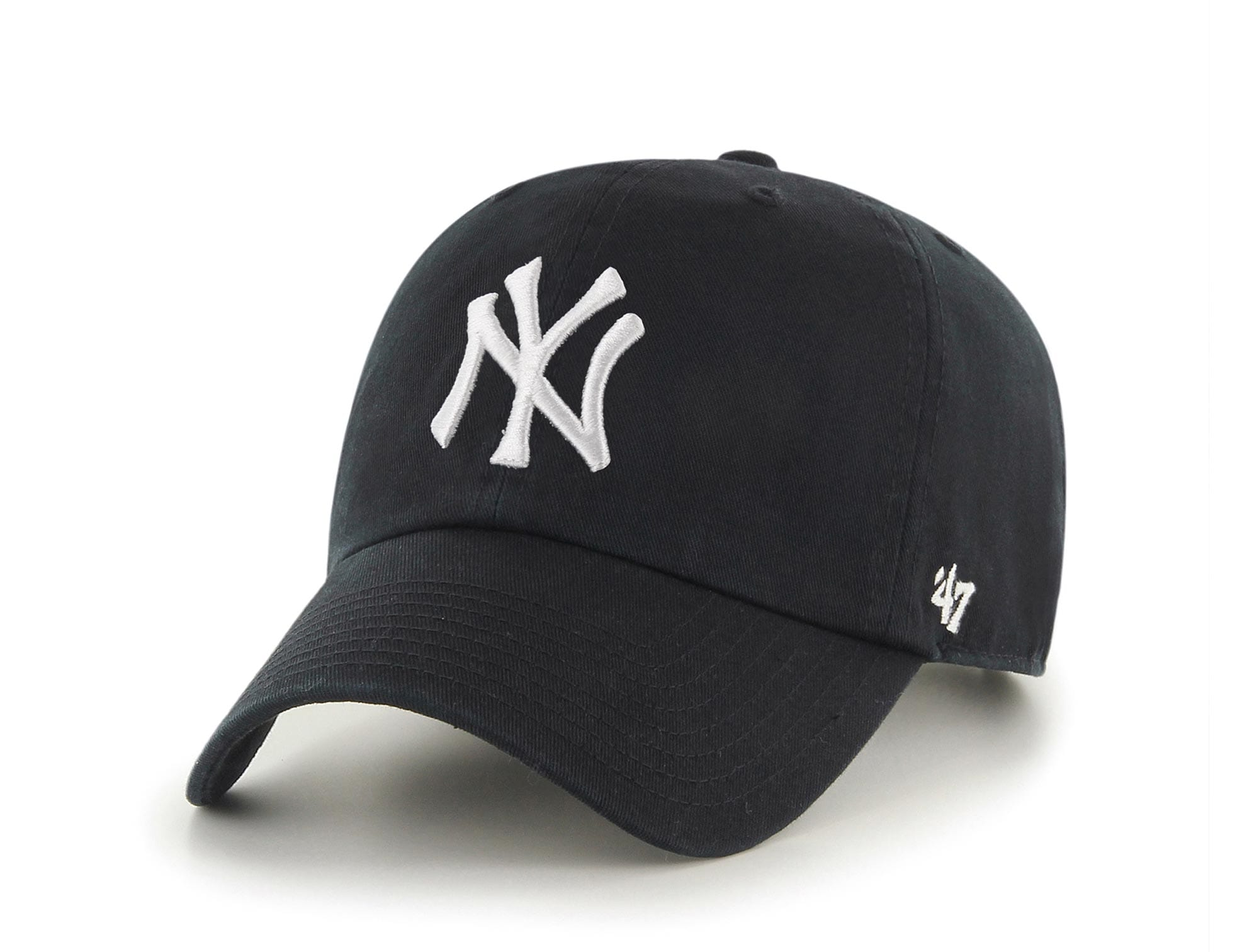 Jockey 47 New York Yankees Hombre Negro