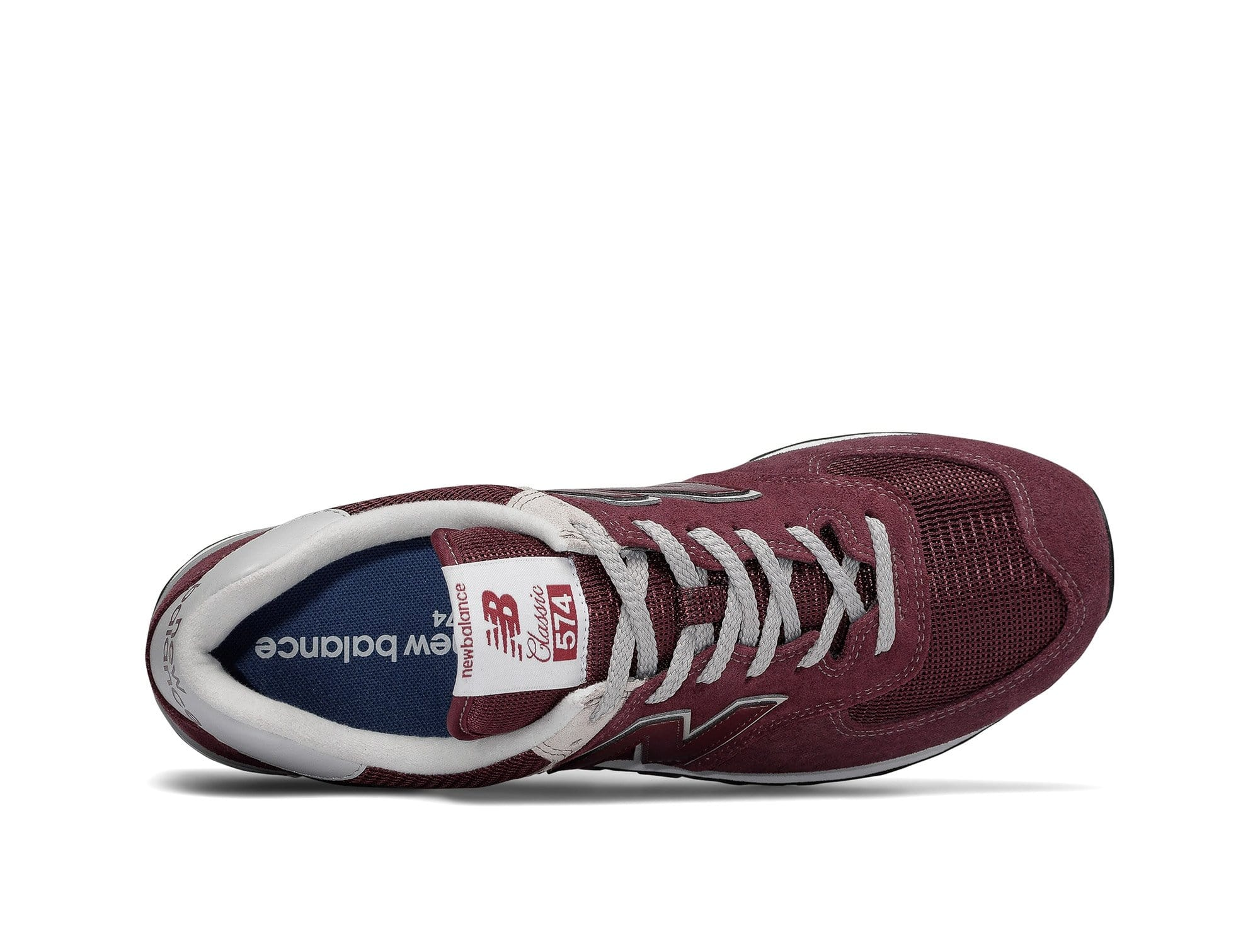 new balance 574 hombres