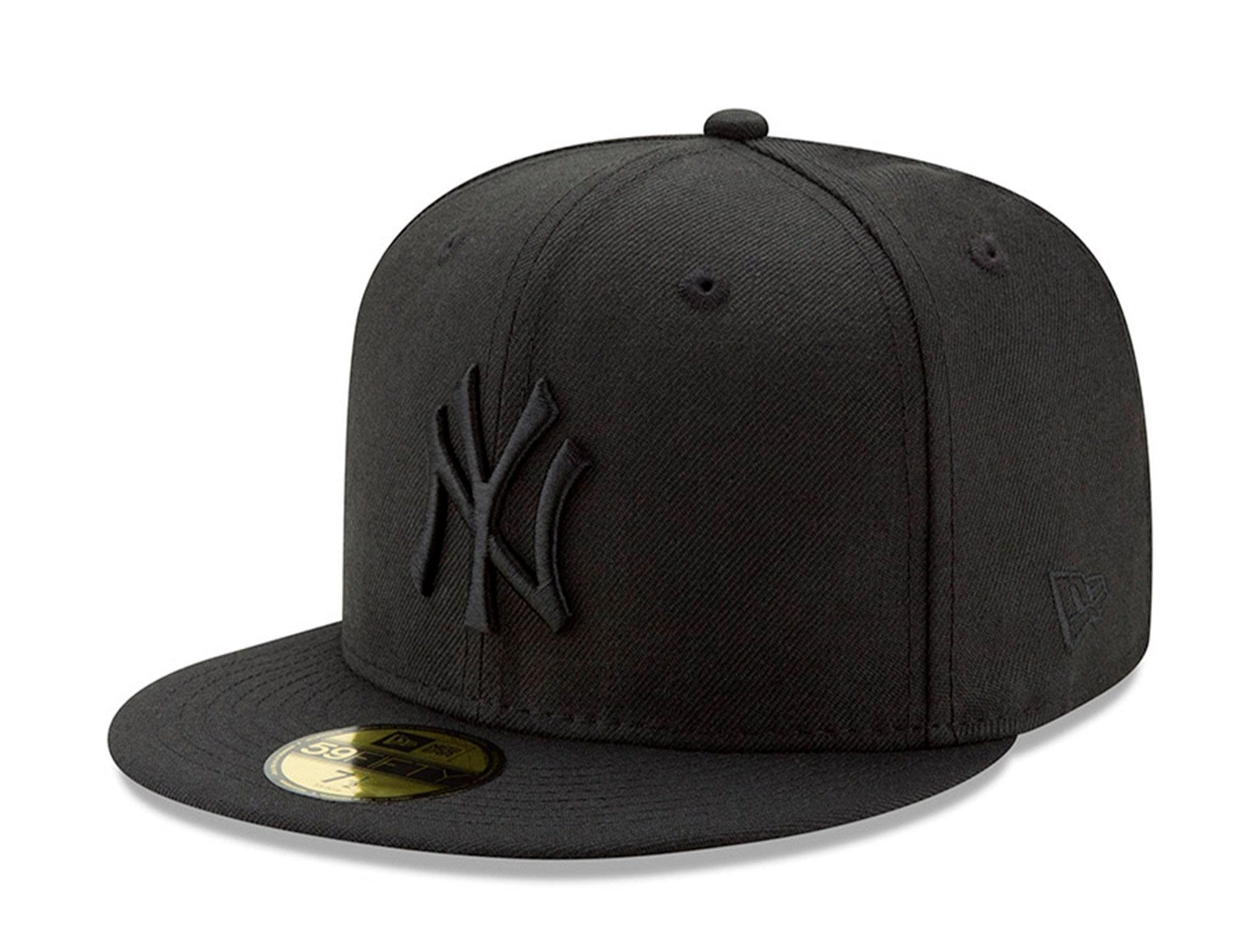 Jockey New Era New York Yankees 5950 Unisex Negro