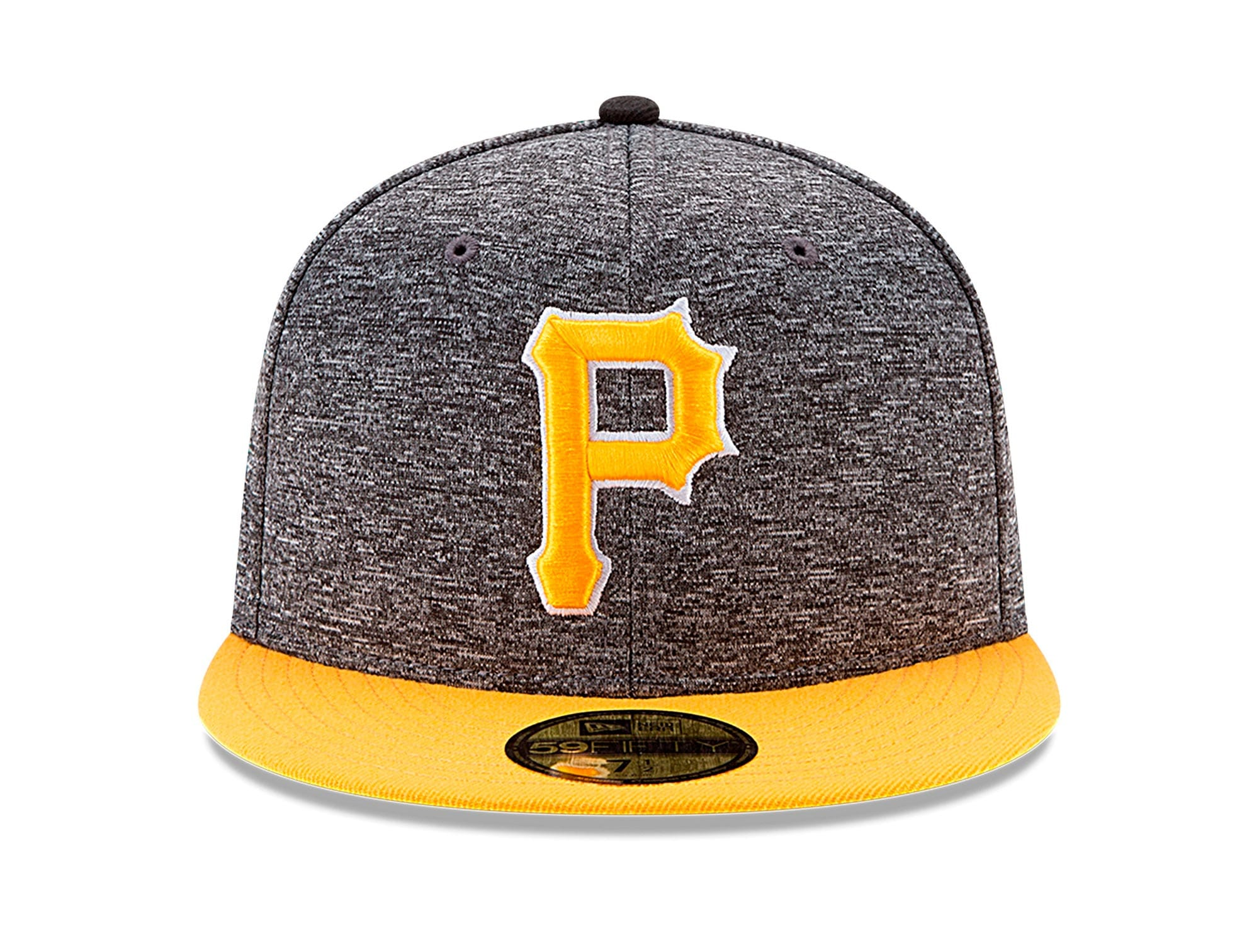 Jockey New Era Pittsburgh Pirates 5950 Unisex Gris