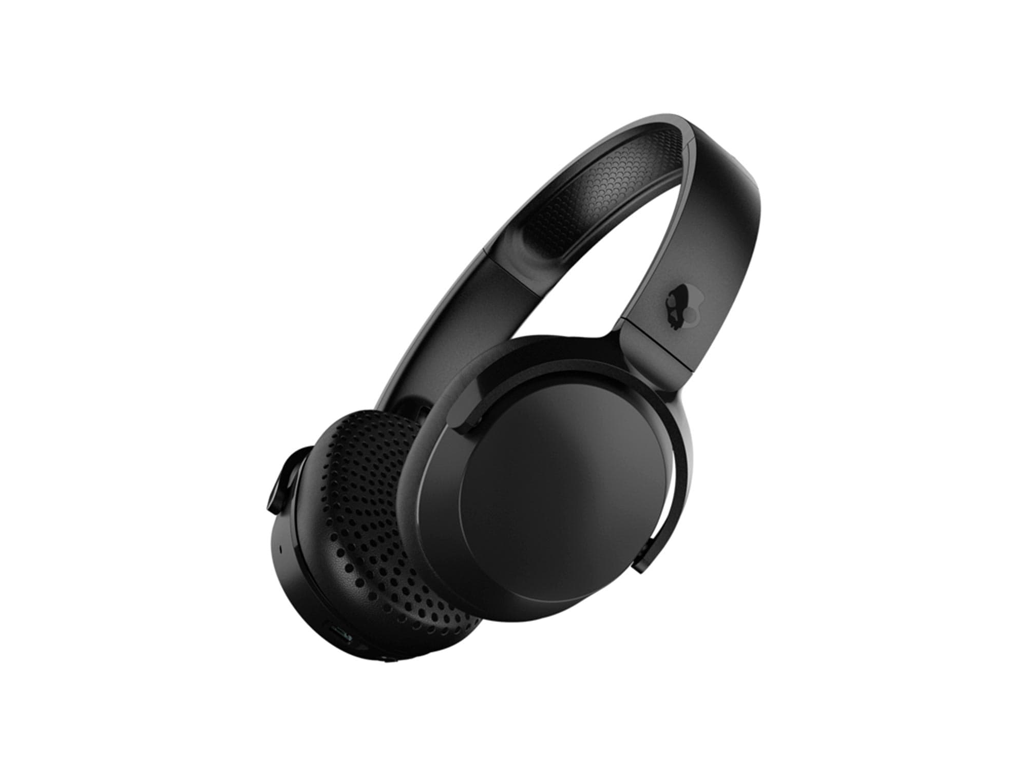 Audifonos Skullcandy Riff Wireless On-Ear Hombre Negro