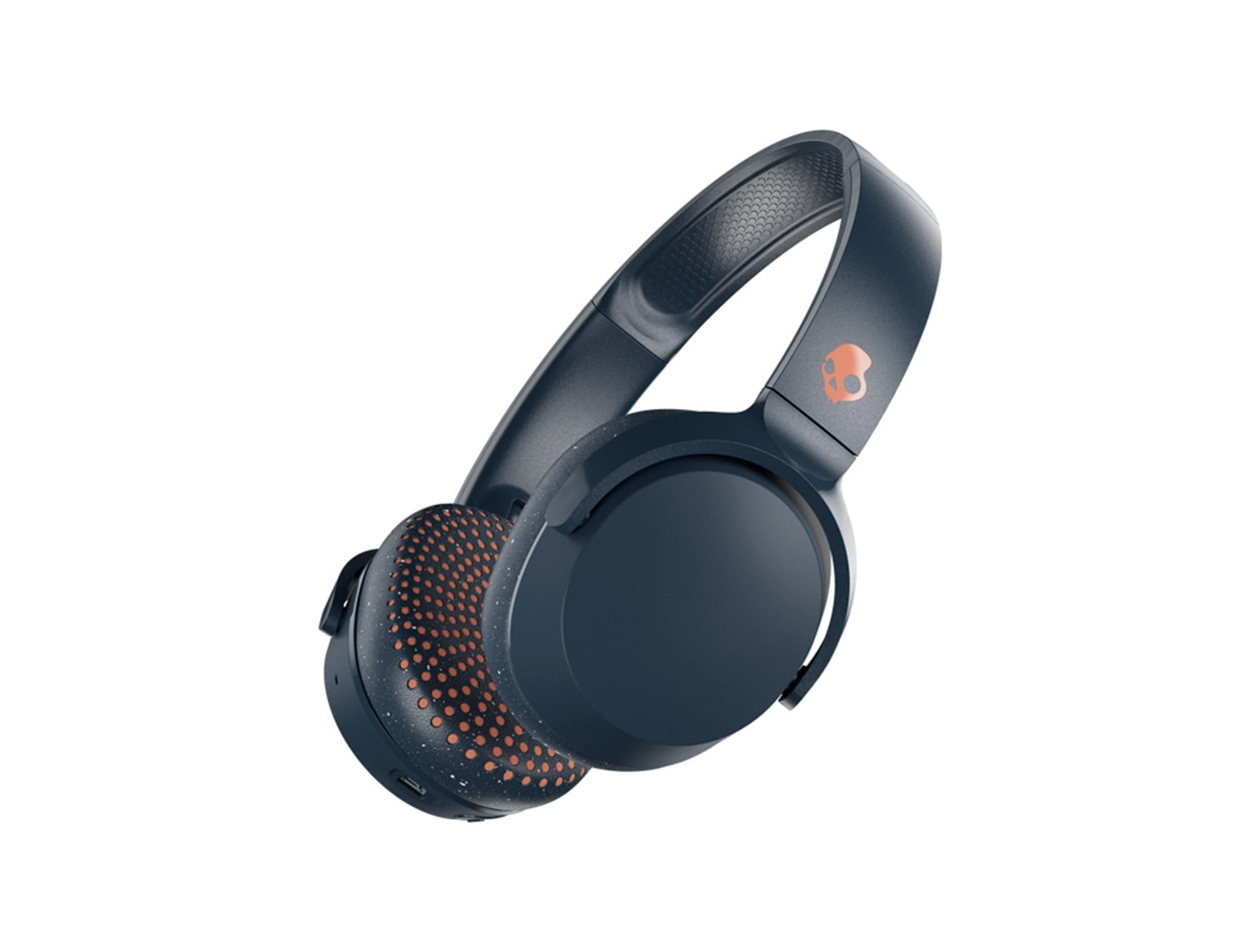 Audifonos Skullcandy Riff Wireless On-Ear Unisex Azul