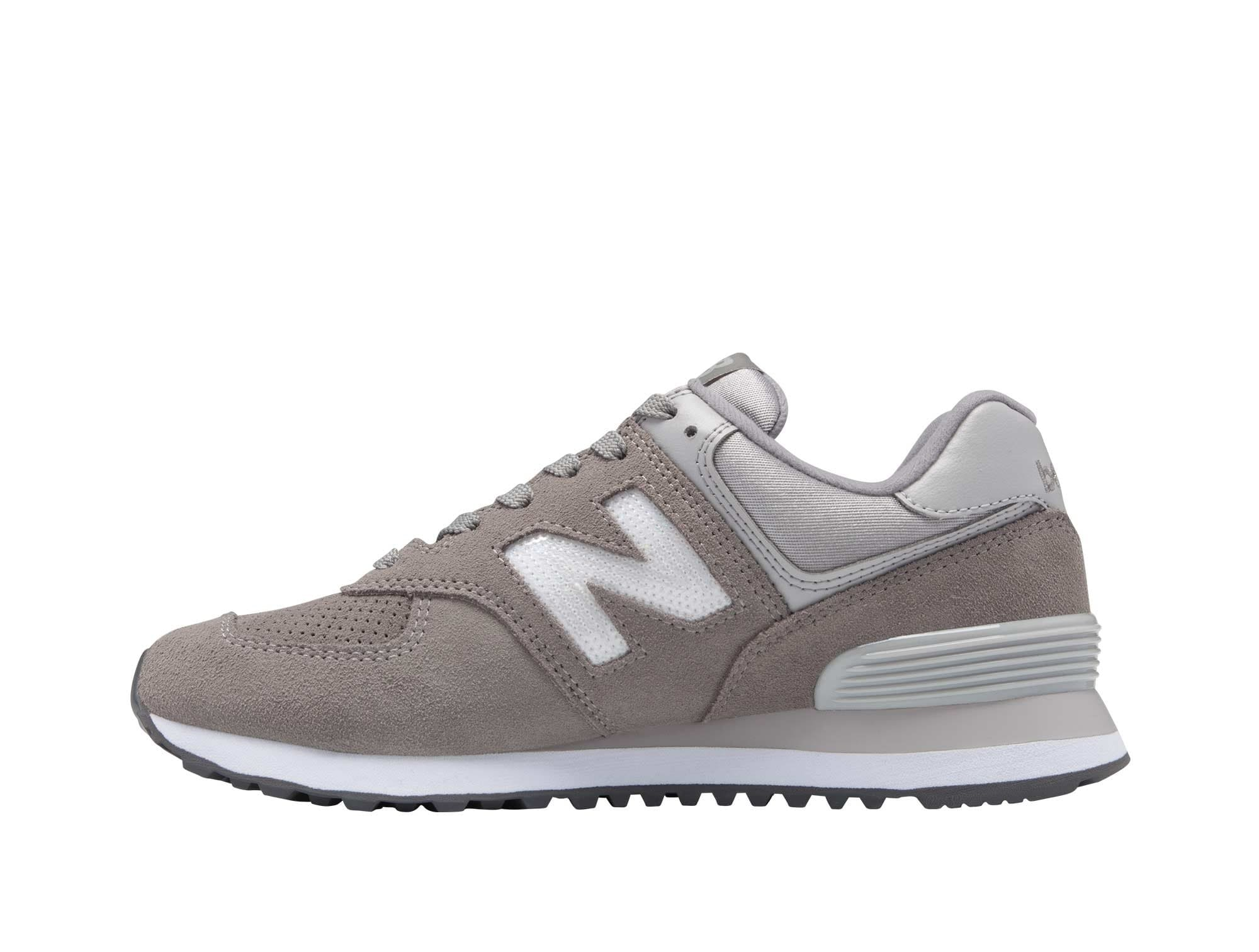 zapatillas mujer new balance gris