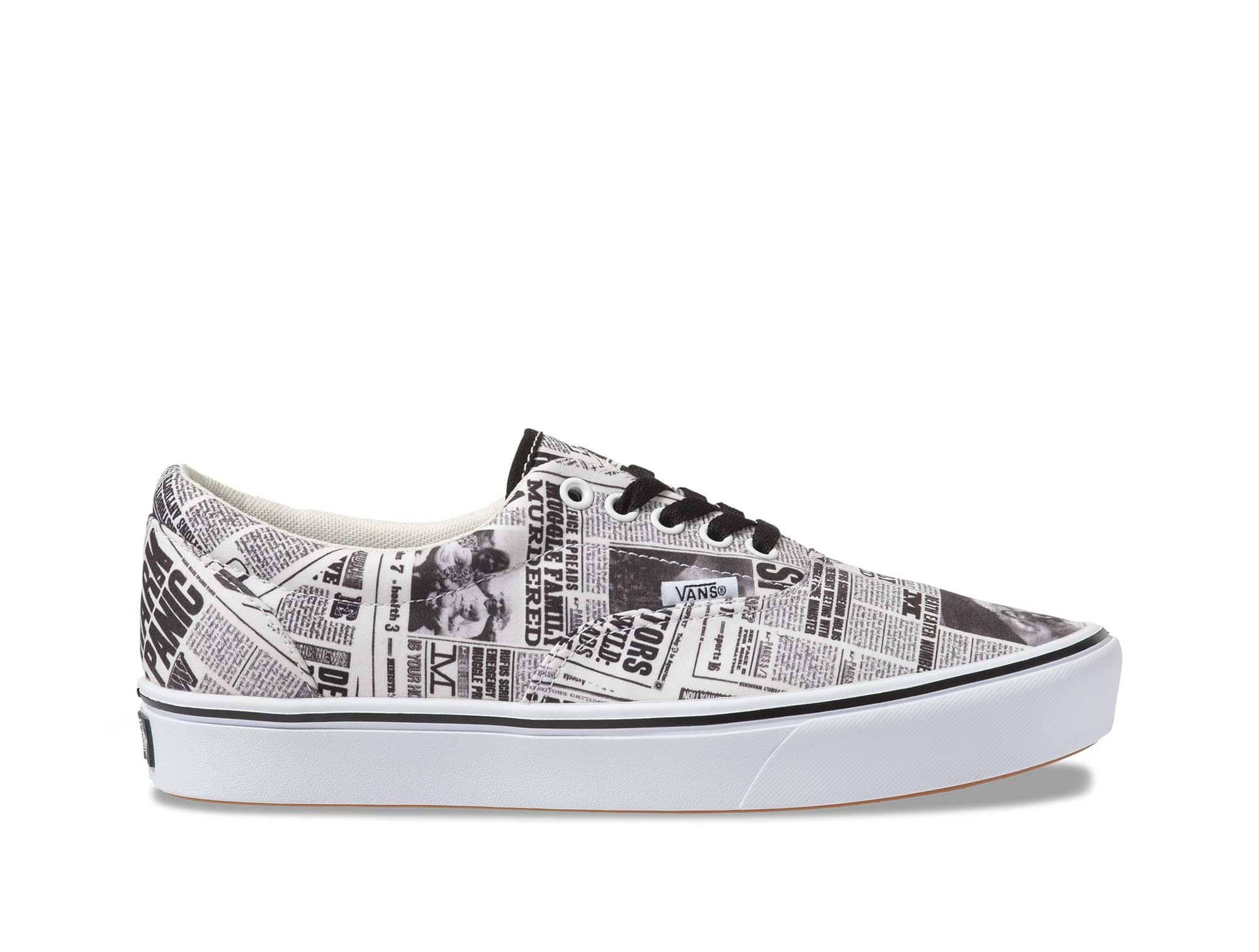 zapatillas vans de harry potter